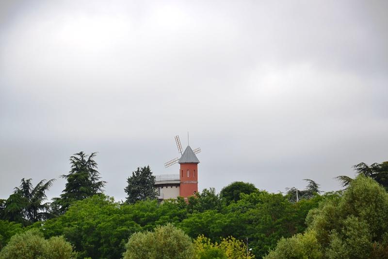 Moulin d'Orgemont