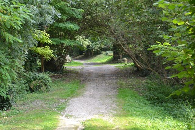 Chemin de la Butte Pinson