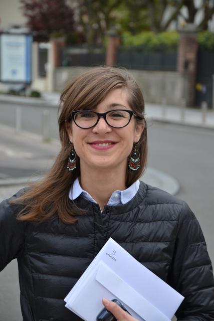 Charlotte Broyart