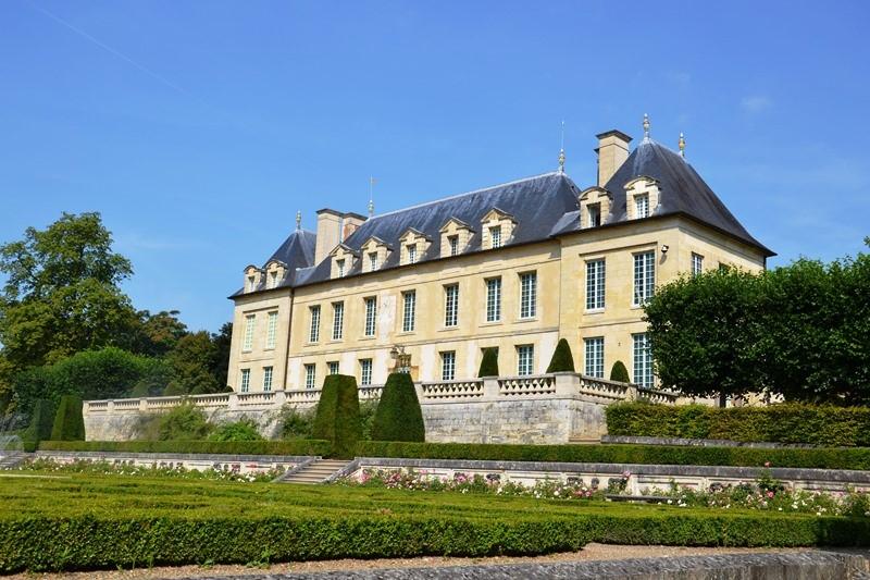 Château d('Auvers-sur-Oise