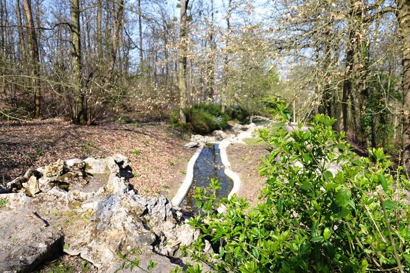 Cascades de Montigny