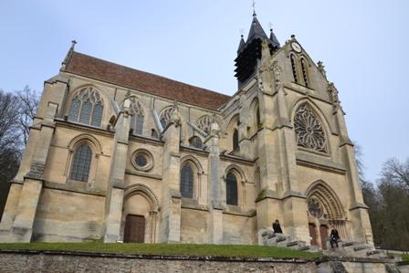 Eglise de Notre-Dame