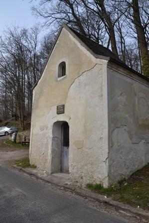 Chapelle Ecce Homo