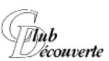 Club découverte de Saint-Gratien