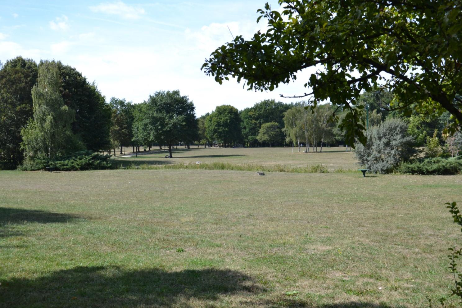 Bois des Eboulures de Franconville