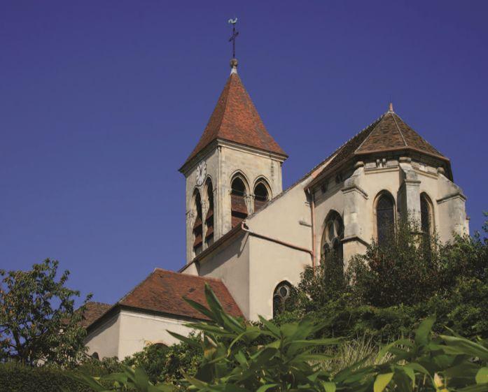 Eglise de Saint-Prix