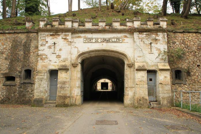 Fort de Cormeilles-en-Parisis