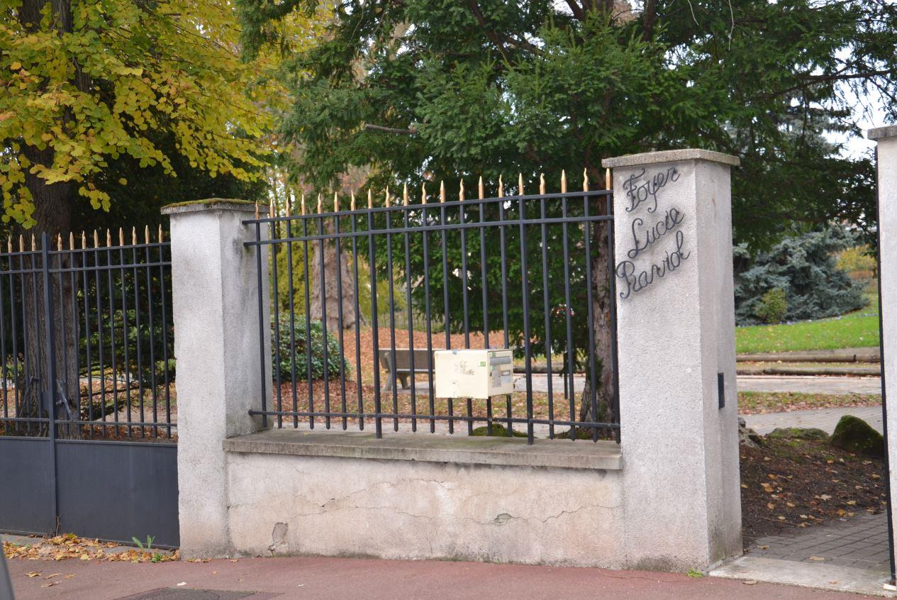 Parc René Bailly à Soisy-sous-Montmorency