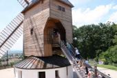 Visite commentée du Moulin de Sannois