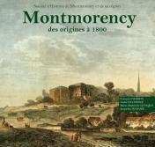 Montmorency, des origines à 1800