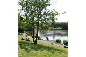 La coulée verte de Margency à Eaubonne: une belle promenade de 2km en attendant un tracé à terme jusqu'à la forêt de Montmorency…