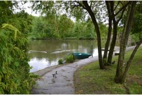 Une coulée verte entre Eaubonne et Margency: promenade découverte ce samedi 24 mars!