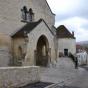 Visite commentée de l'Eglise du Vieux Village de Saint-Prix - ANNULÉ suite à l'annonce du reconfinement.