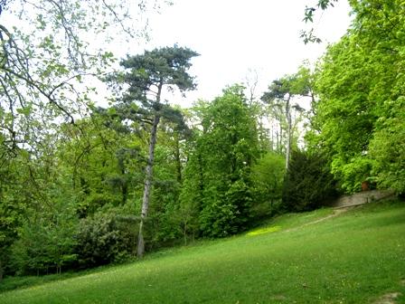 Parc Schlumberger de Cormeilles-en-Parisis