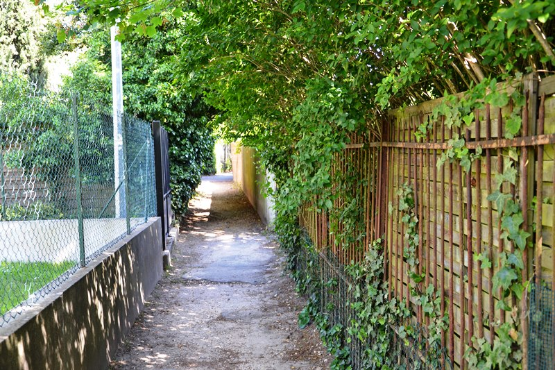 Sente de Saint-Leu-la-Forêt