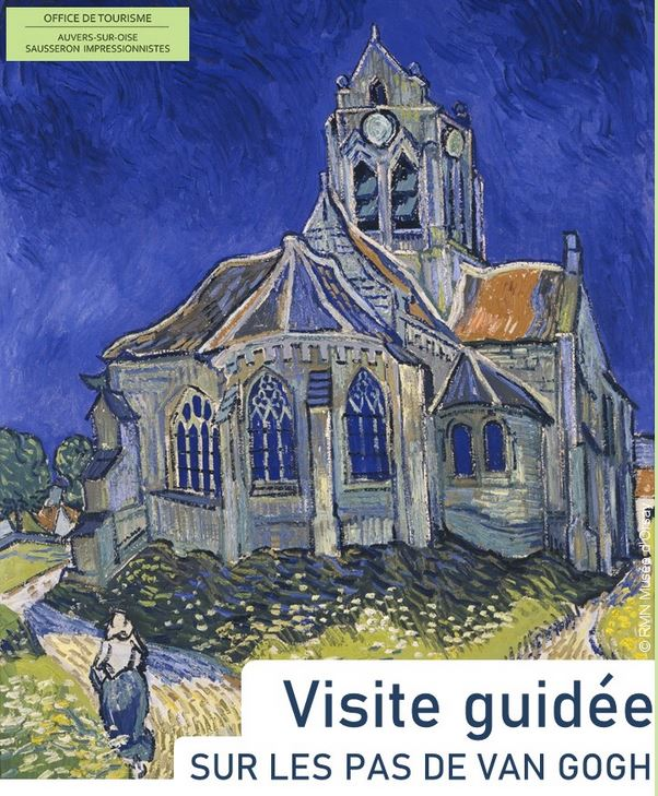 Visite guidée à Auvers-sur-Oise