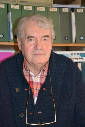 Pierre Lecut