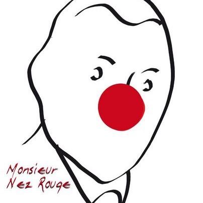 Monsieur Nez Rouge