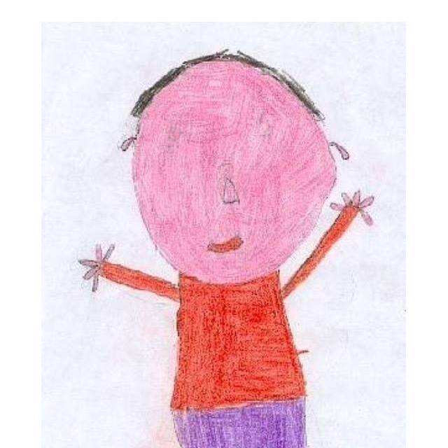 ELHAN dessin enfant