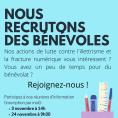 L'association ermontoise Clé recherche de nouveaux bénévoles!