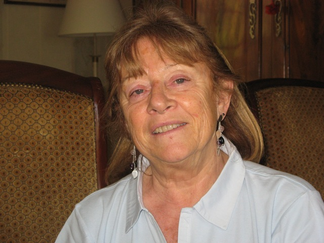 Monique Pavani
