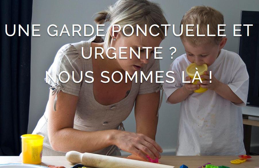 SOS urgences mamans