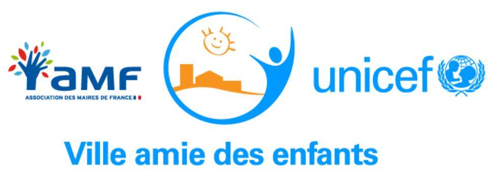 Unicef ville amie