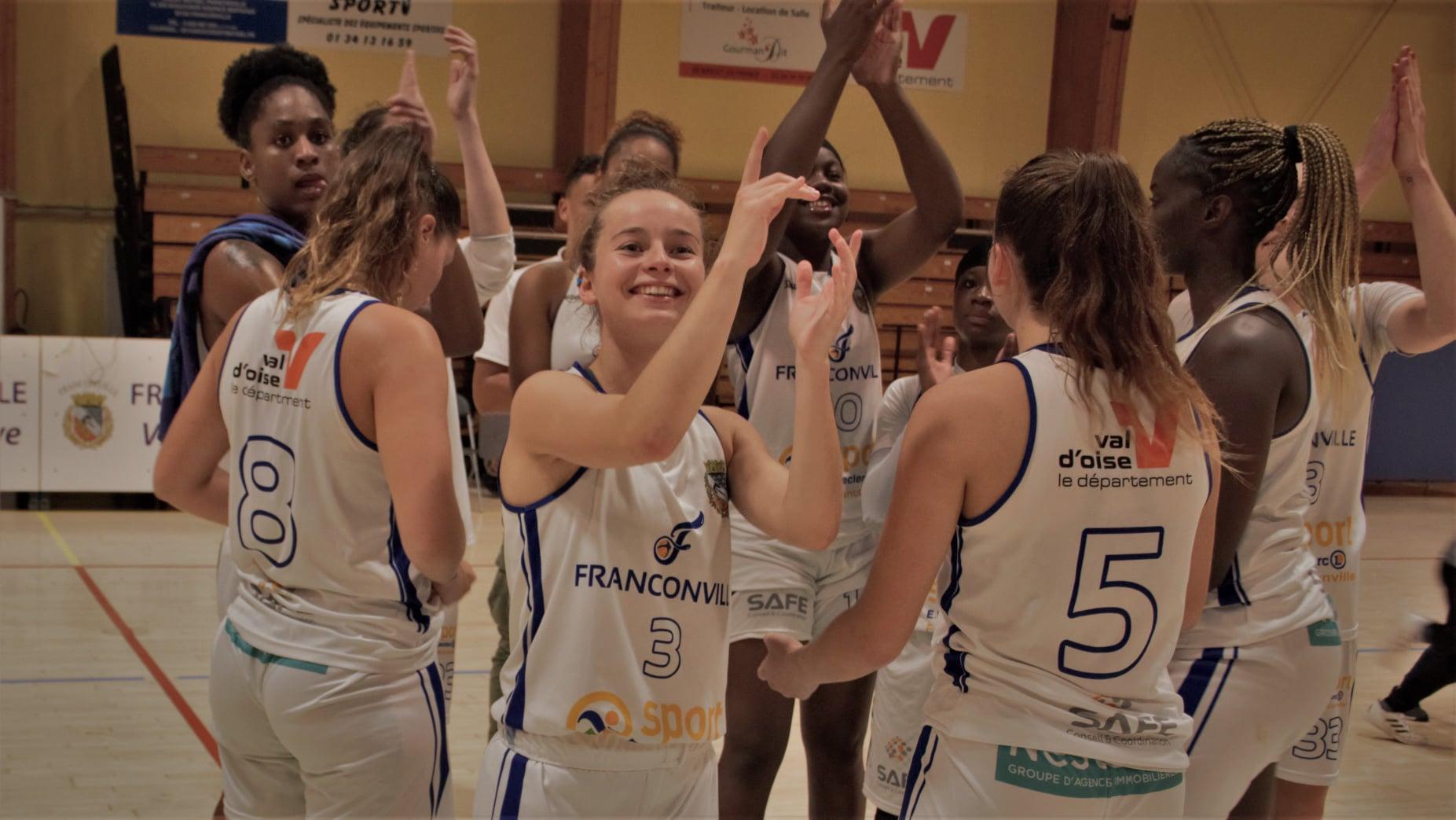 Basket Club Franconville Plessis Bouchard