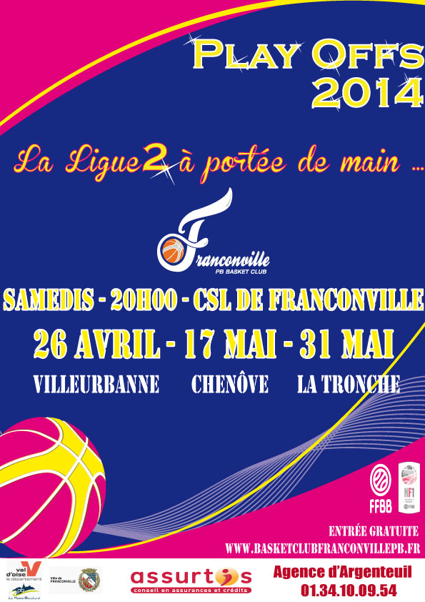 Job dating franconville 2013 1