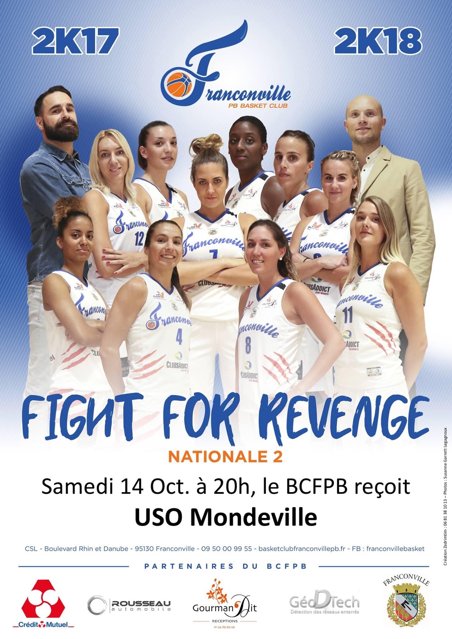 BCFPB - Mondeville le 14 février 2017