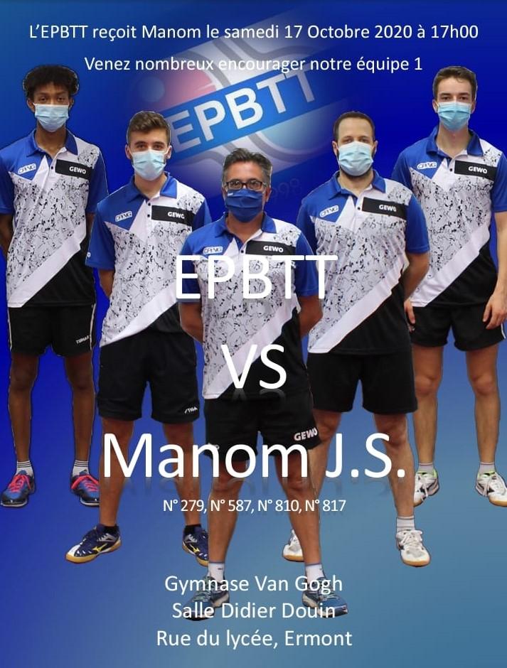 EPBTT - Manom
