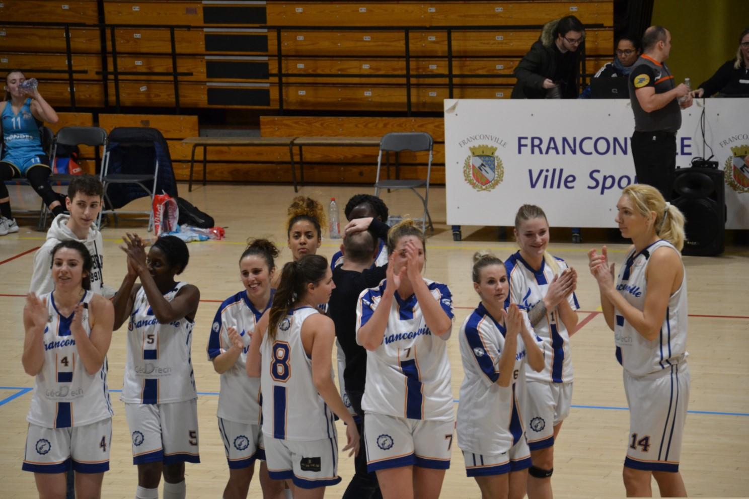 Equipe de Franconville PB