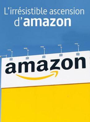 L'irresistible ascension d'Amazon
