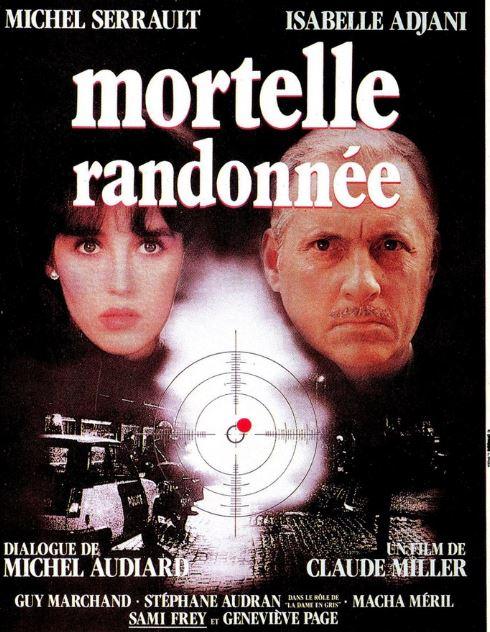 MORTELLE RANDONNEE de Claude Miller
