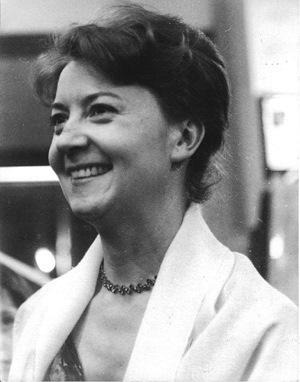 Jacqueline Robin