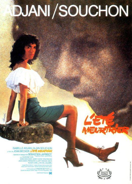 Film L'ETE MEURTRIER