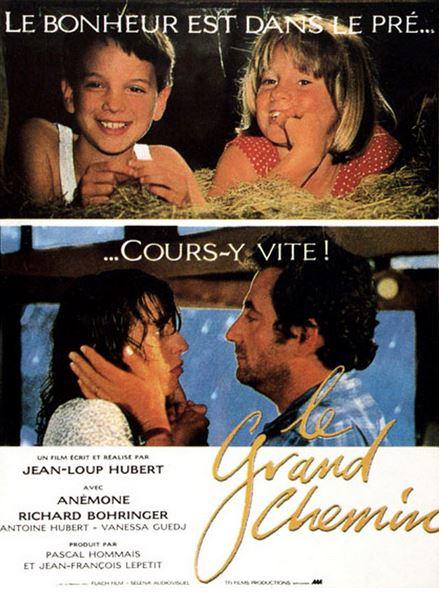 LE GRAND CHEMIN de Jean-Loup Hubert