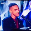 Abi, résidant à Saint-Gratien, est le grand vainqueur de The Voice!