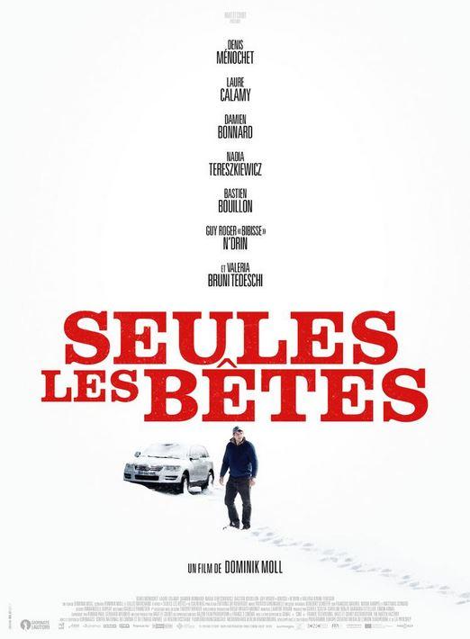 FILM Seules les bêtes