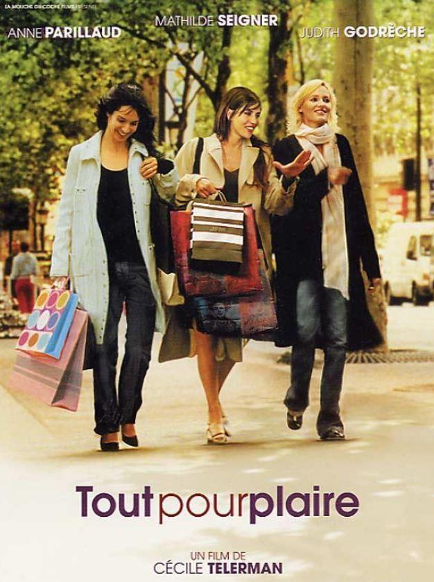 FILM Tout pour plaire