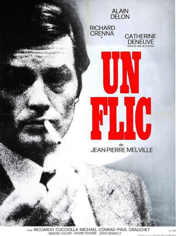 FILM Un flic