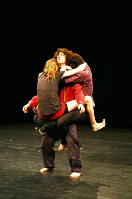 Cirque :