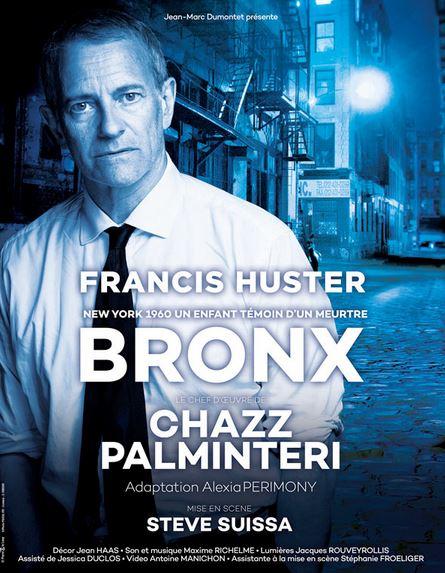 Théâtre BRONX
