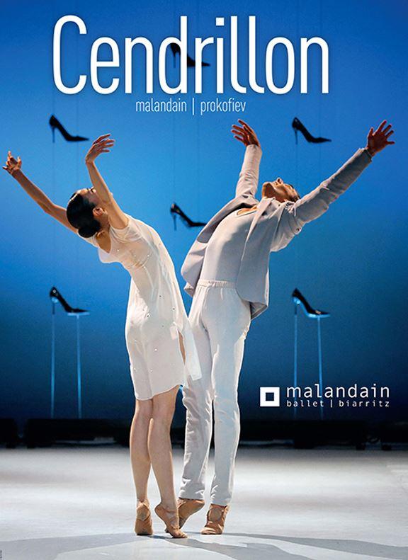 Danse CENDRILLON