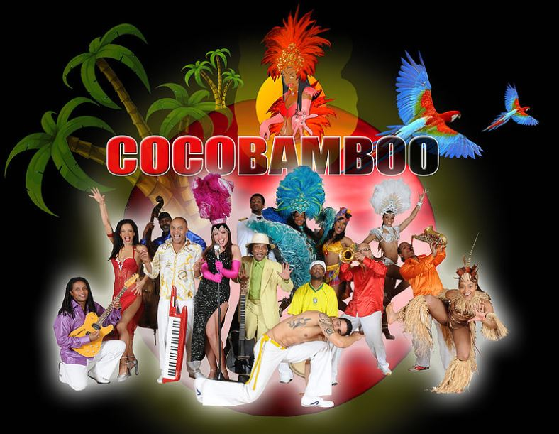 Cocobamboo