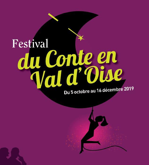 Festival du Conte en val d'Oise 2019