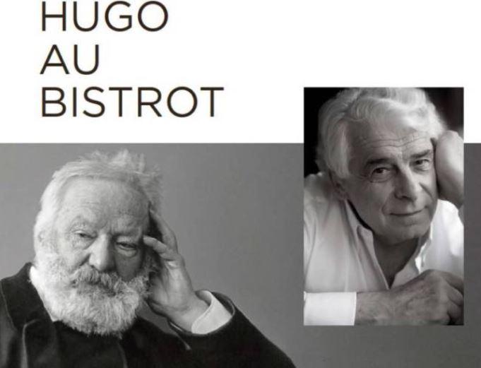 HUGO AU BISTROT