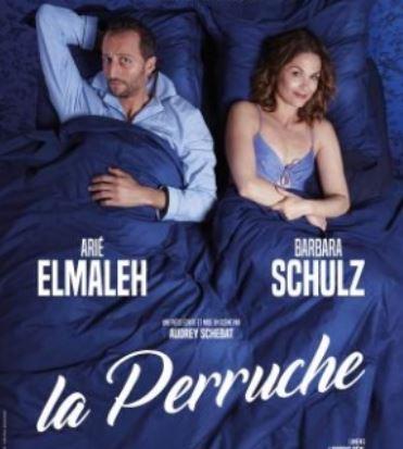 Théâtre LA PERRUCHE