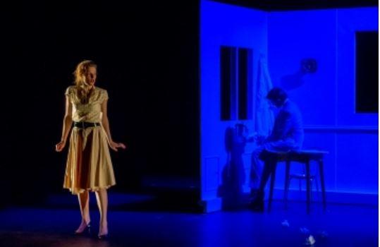 Théâtre : LA PEUR