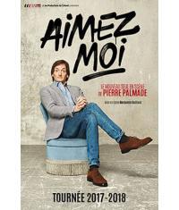 Saison 2017-2017: Pierre Palmade, Marc-Antoine Le Bret, Fred Testot et des pièces de théâtre-événement (